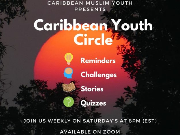 Caribbean Youth Circle course image