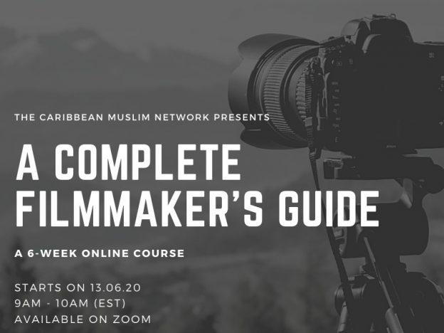 Film Maker's Course course image