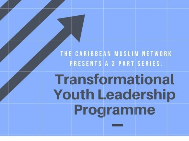 Transformational Youth Leadership Program course image