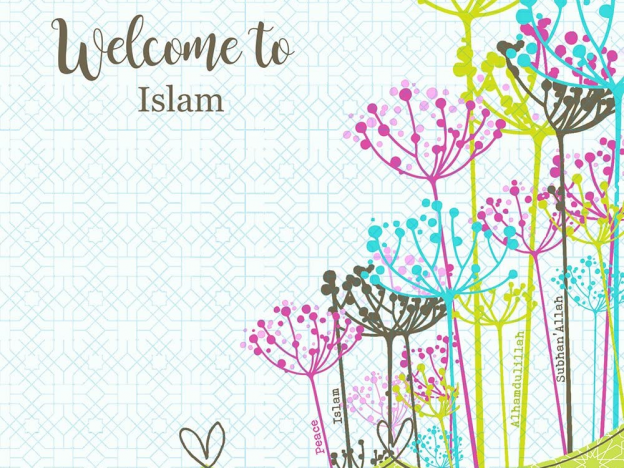 Quickstat: A Step-by-Step Guide for New Muslims course image